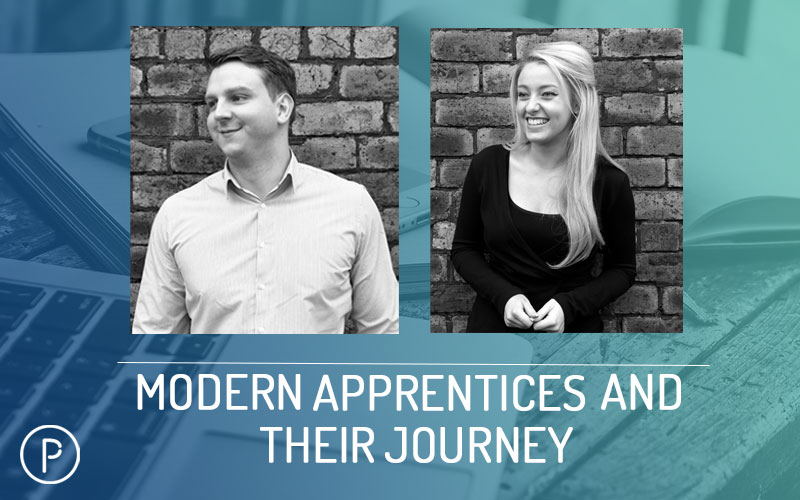 Our Apprentices – Where Are They Now?
