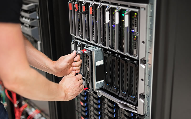 onsite it support service scotland