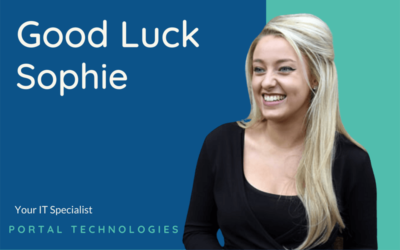 Good Luck Sophie